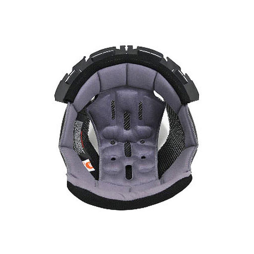 Lớp lót bên trong bên trong của mũ cần đúng tiêu chuẩn