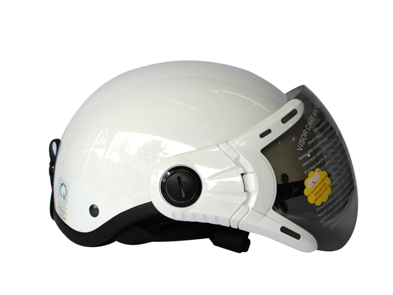 Cở sở sản xuất mũ bảo hiểm được khách hàng tin tưởng nhất