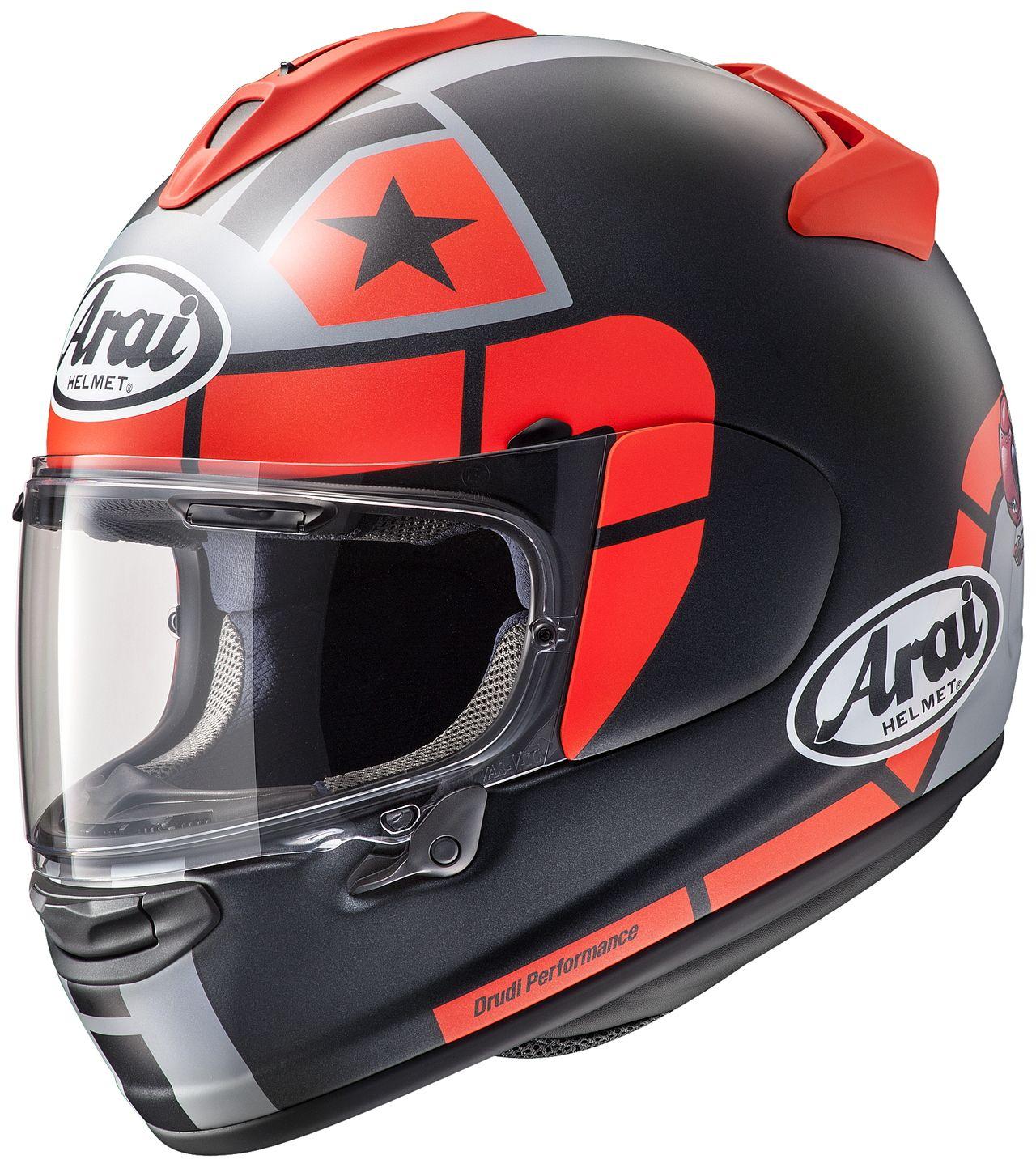 Mũ bảo hiểm hãng ARAI Helmet