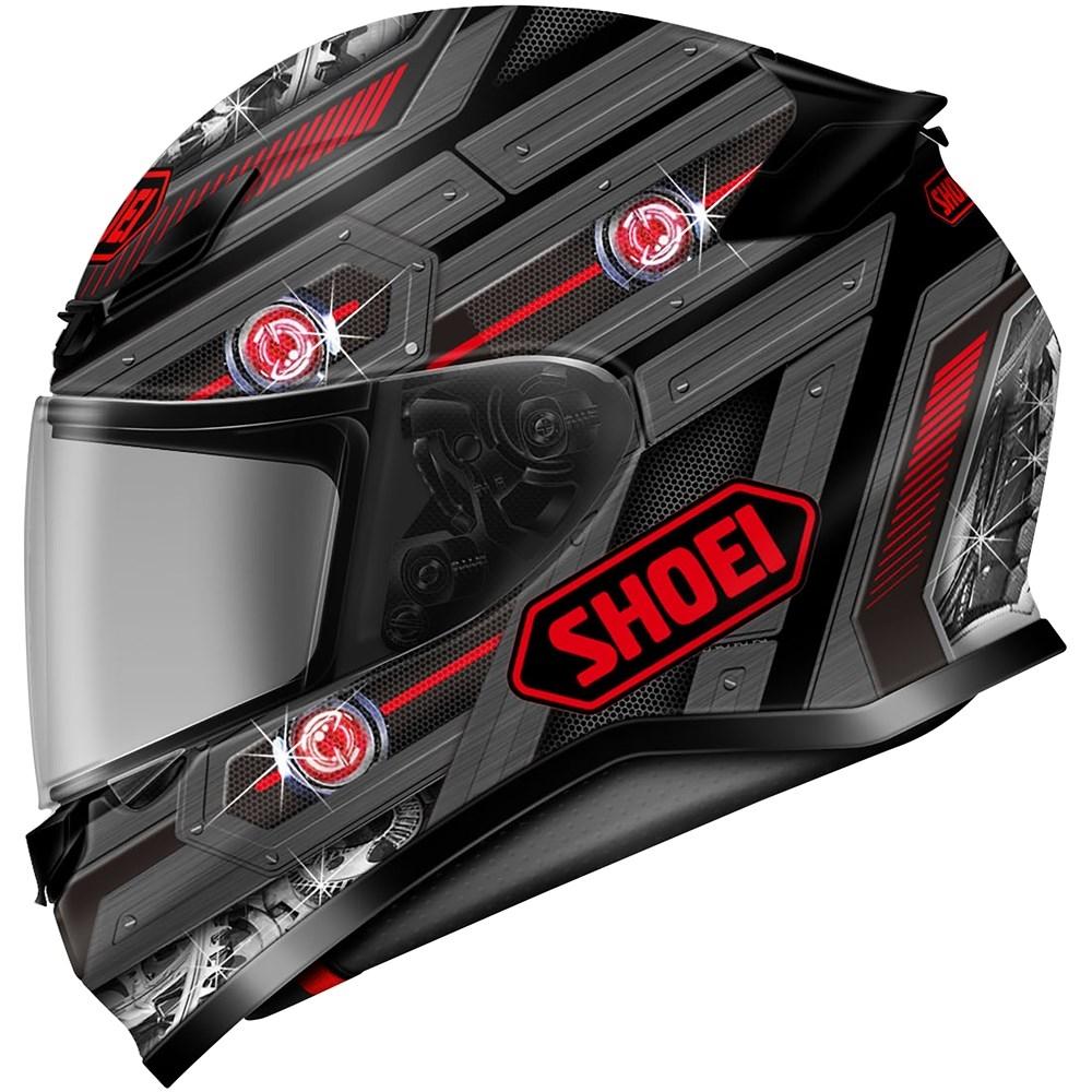 Mũ bảo hiểm hãng SHOEI Helmet