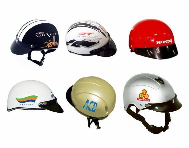 Sản xuất mũ bảo hiểm tại Đà Nẵng ở đâu?
