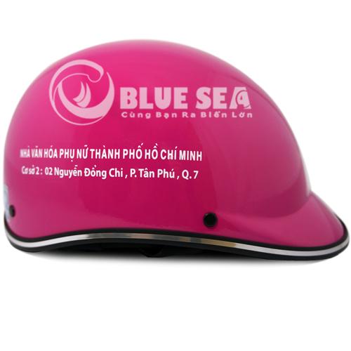 Cơ sở sản xuất mũ bảo hiểm uy tín nhất hiện nay