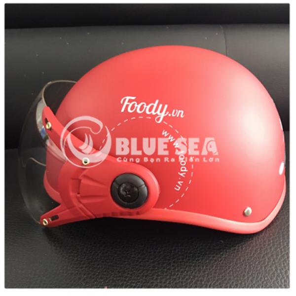 Mua mũ bảo hiểm giá sỉ tại Blue Sea nhận nhiều ưu đãi lớn