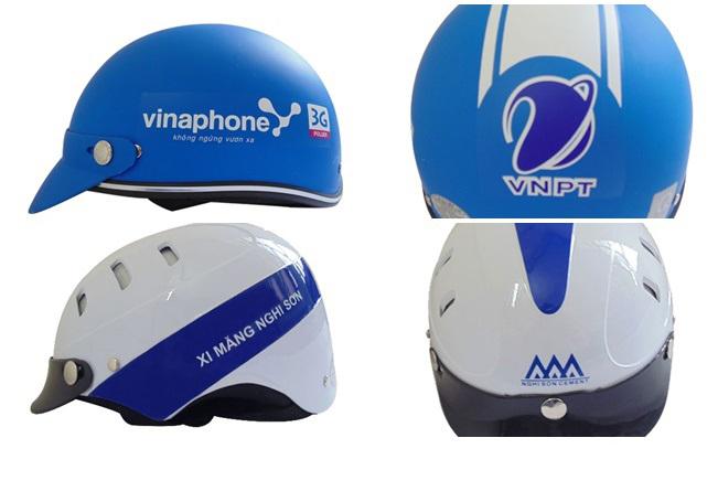 Những mũ bảo hiểm bán chạy nhất tại Blue Sea