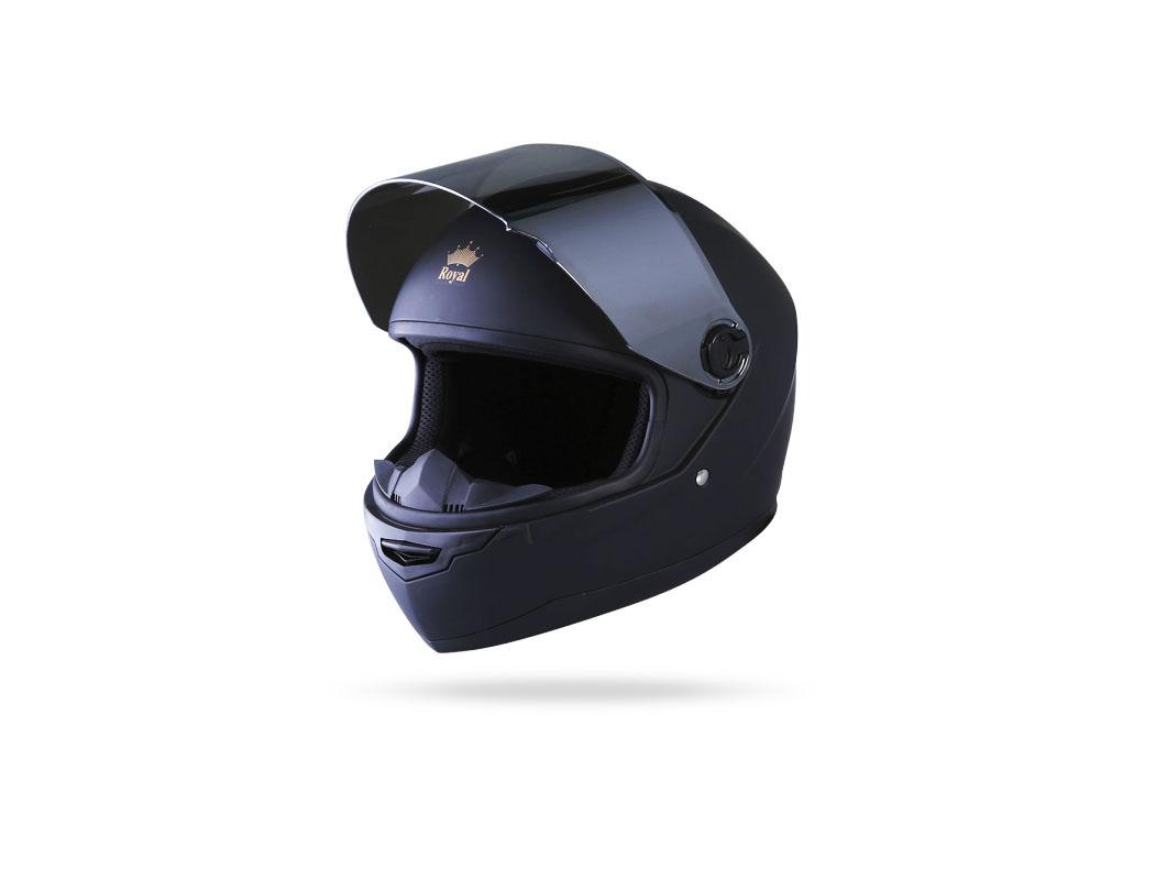 Mũ fullface bảo vệ tốt hơn cả