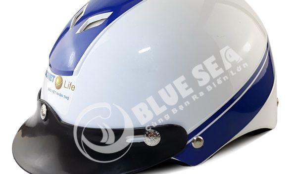 Mũ bảo hiểm chất lượng sẽ giúp người dùng tham gia giao thông an toàn hơn
