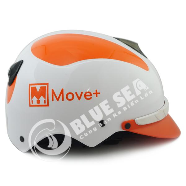 Khách hàng có thể sử dụng mũ bảo hiểm quà tặng từ 2-3 năm