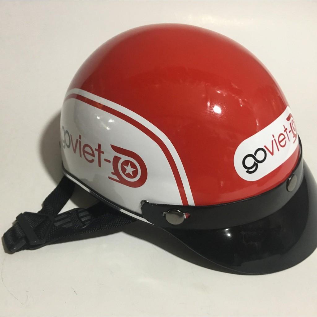 Những chiếc mũ bảo hiểm được thiết kế độc đáo giúp quảng bá thương hiệu rất tuyệt vời
