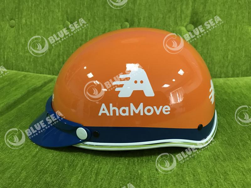 Đặt sản xuất nón bảo hiểm số lượng lớn giá rẻ theo yêu cầu.